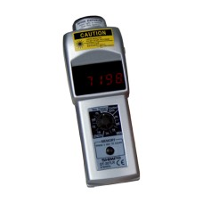 DT-207LR Shimpo Tachometer Contact / Non- Contact